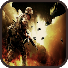 Army Soldier Games for Kids
