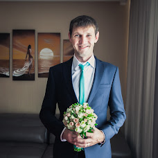 Wedding photographer Anna Gladkovskaya (annglad). Photo of 05.04.2016