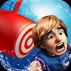 Lancée 3D - Amazing Run icon