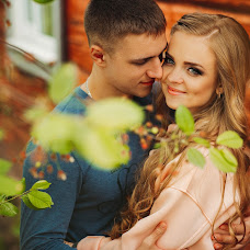Wedding photographer Yuliya Alekseeva (Yuliasha). Photo of 25.05.2016