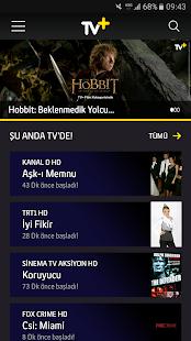 TV+ Screenshots