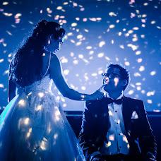 Wedding photographer Cristina Castellon (ccastellon). Photo of 25.10.2017
