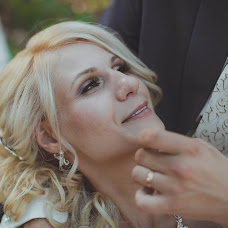 Wedding photographer Sveta Lavrenteva (LaveSveta). Photo of 28.10.2015
