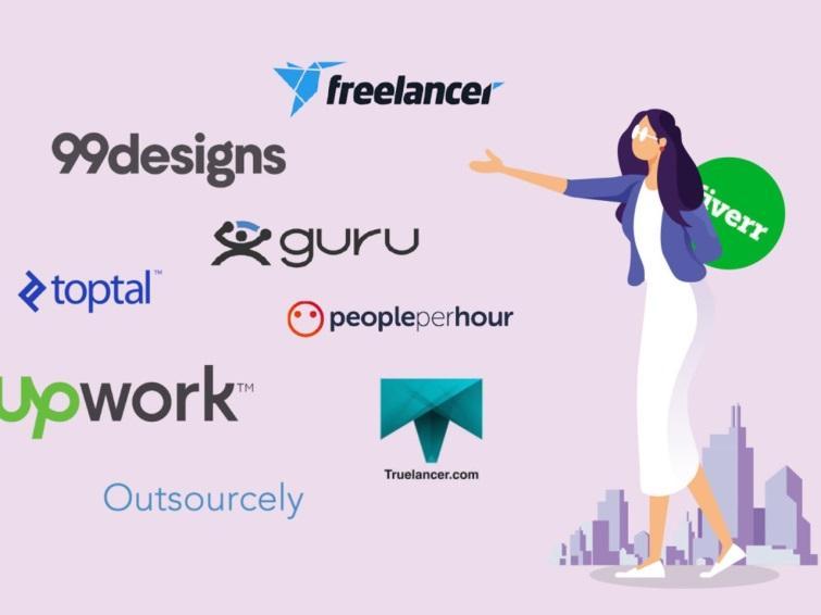 8 Best Fiverr Alternatives for Businesses and Freelancers