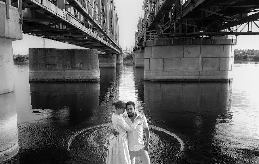 Свадебный фотограф Рустам Хаджибаев (harus). Фотография от 08.07.2017