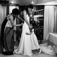 Hochzeitsfotograf Elena Alonso (ElenaAlonso). Foto vom 22.11.2018