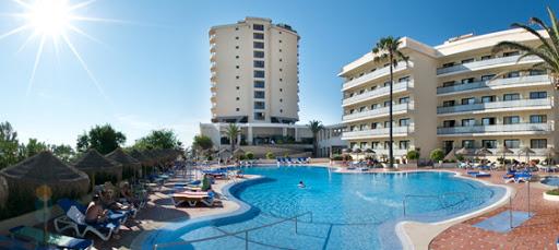 Hotel Puente Real ****, Torremolinos | Web Oficial