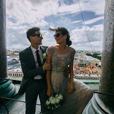 Wedding photographer Dasha Chu (dashachu). Photo of 11.08.2018