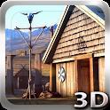Vikings 3D LWP icon