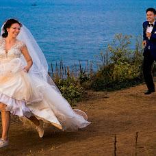 Wedding photographer Andrei Dumitrache (andreidumitrache). Photo of 27.07.2017
