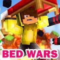 Bed Wars Map for Minecraft PE