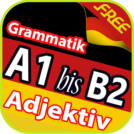 Deutsche Grammatik Adjektiv