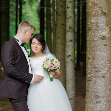 Wedding photographer Tetyana Semak (Semak). Photo of 13.11.2015