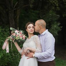 Wedding photographer Natalya Kozlovskaya (natasummerlove). Photo of 26.03.2018