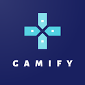 Gamify Gaming news & video game review & news app icon