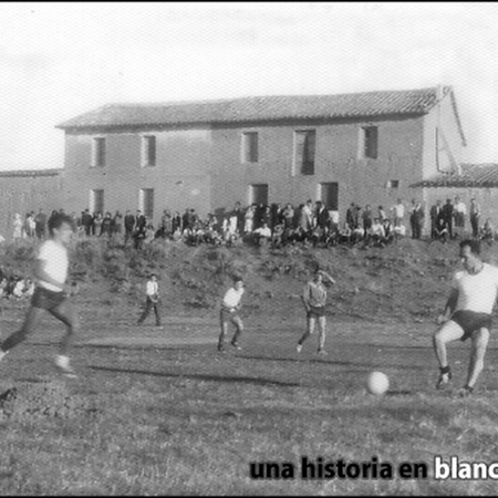 Historia de Ferro Carril F.C.