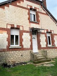maison à Asfeld (08)