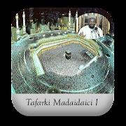 Tafarki Madaidaici I