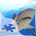 Sharks Jigsaw Puzzles icon