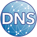 DNS Client for Android icon