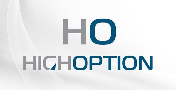 HighOption - Binary Options screenshot 6