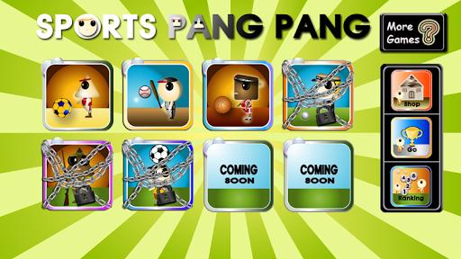 Sports PangPang Free