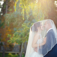 Wedding photographer Sergey Martyakov (martyakovserg). Photo of 05.01.2019