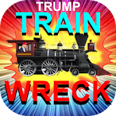 TRUMP TRAIN WRECK!!