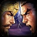 戰略三國志-王者天下 icon