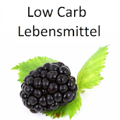 Low Carb Lebensmittel Liste