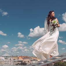 Wedding photographer Inna Tischenko (Tyshchenko). Photo of 16.03.2015