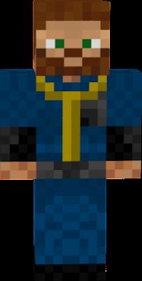 Jumpsuit 13 Nova Skin