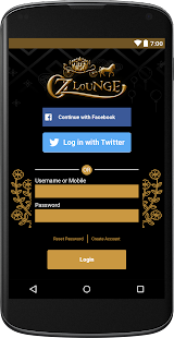OzLounge- screenshot thumbnail