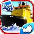 Icebreaker Boat Rescue Parking