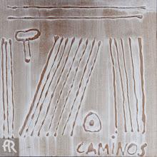 Photo: JAVIER VICIOSO. Caminos
