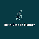 Birth Date In History