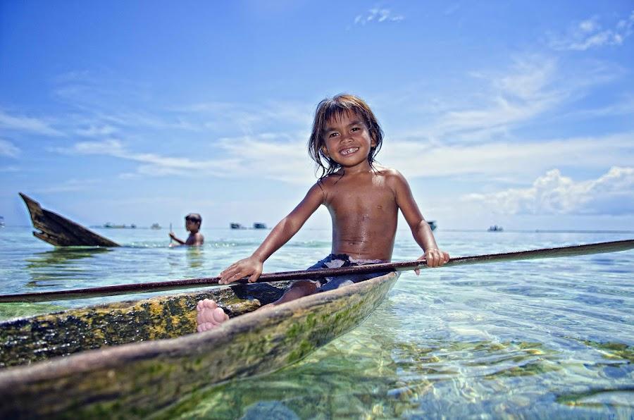 Gypse by Mohd Khairun Erman - Babies & Children Children Candids ( erman emi ema kimi arif )