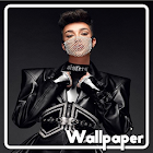 Wallpapers for James Charles HD icon