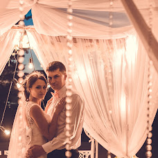 Wedding photographer Inna Korobchenko (innakorobchenko). Photo of 11.07.2016