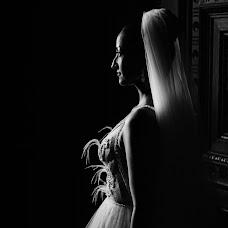 Wedding photographer Mikhail Korchagin (MikhailKorchagin). Photo of 11.11.2017
