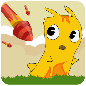 Escape Slugitera Battle Rocket for PC and MAC