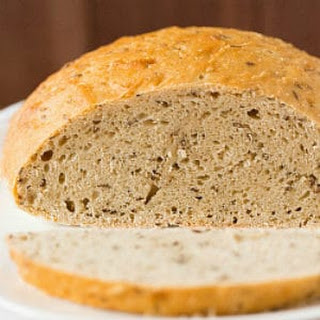 Jewish Rye Bread Recipe