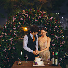 Wedding photographer Yoseb Choi (josephchoi). Photo of 29.11.2018