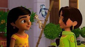 A Seedy Mystery; Mystery at the Jalpur Games thumbnail