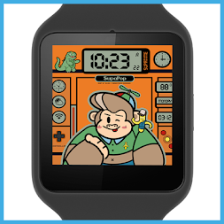Facer Watch Faces APK screenshot thumbnail 11