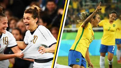 FIFA VM 2019 Kvinder: Italien - Brasilien