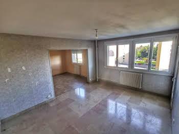 Appartement 7 pièces 73 m2