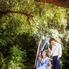 Wedding photographer Elena Duvanova (Duvanova). Photo of 25.02.2018