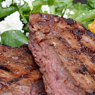 Sirloin Steak Marinade Recipes