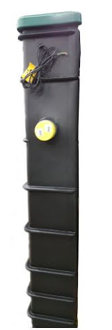 Extern pumpkropp inkl. pump till ER900